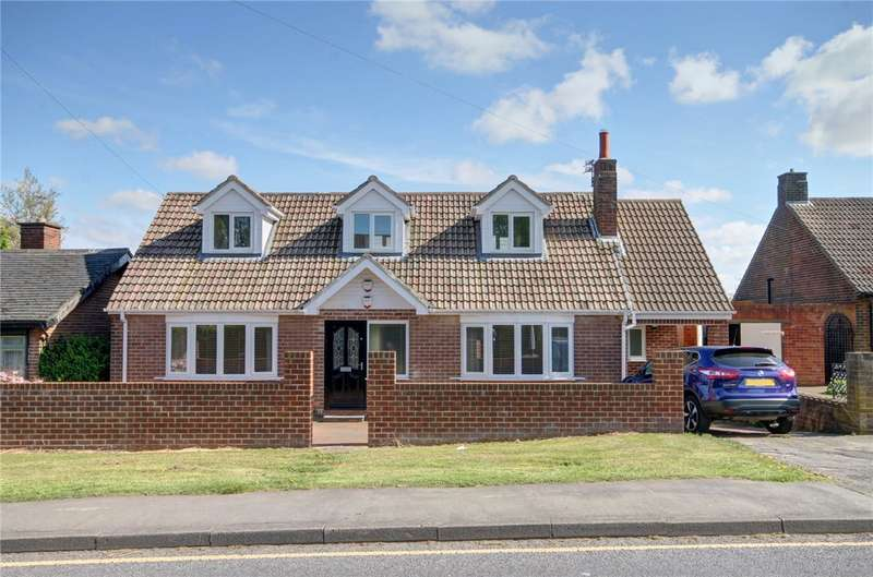 3 Bedrooms Bungalow for sale in Lowland Road, Brandon, Durham, DH7
