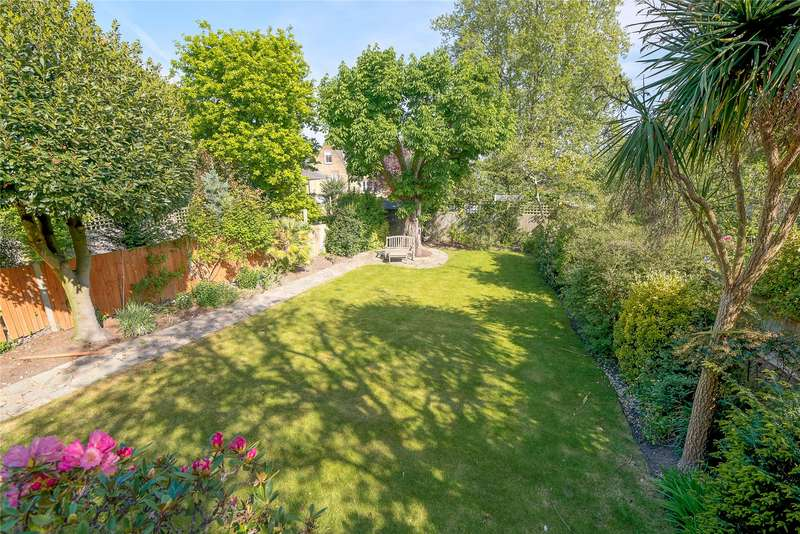 7 Bedrooms Detached House for sale in Dora Road, Wimbledon, London, SW19