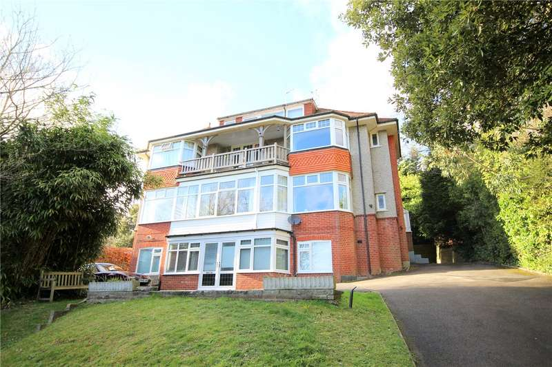 4 Bedrooms Flat for sale in Munster Road, Lower Parkstone, Poole, Dorset, BH14