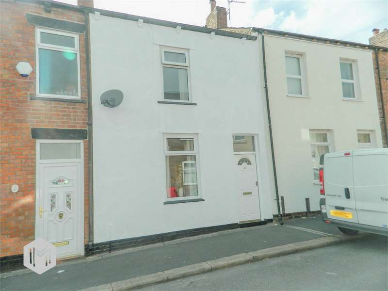 2 Bedrooms Terraced House for sale in Arundel Street, Hindley, Wigan, Lancashire