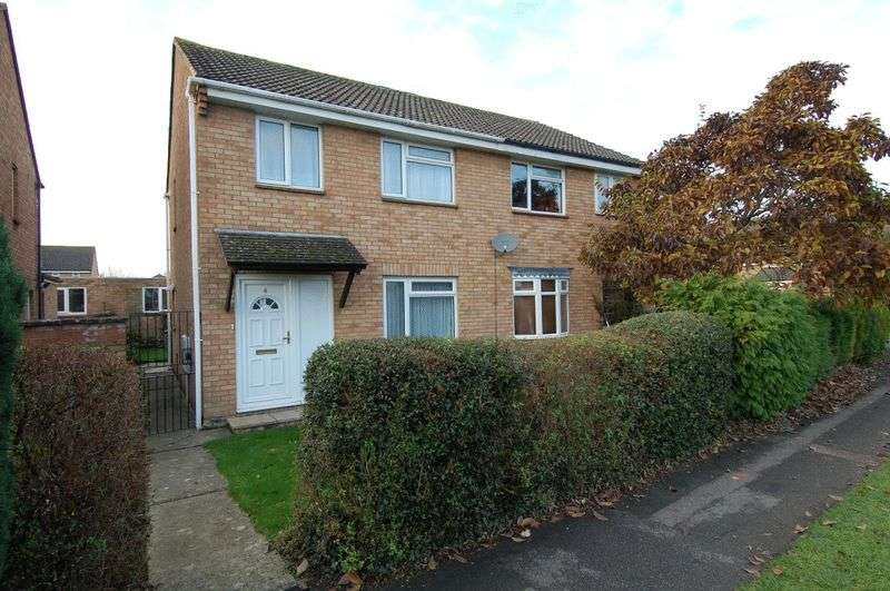 3 Bedrooms Property for sale in Cassington Road, Yarnton