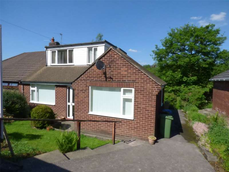 4 Bedrooms Semi Detached House for sale in Valley New Road, Royton, Oldham, OL2