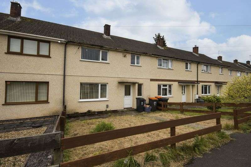 3 Bedrooms Property for sale in Playford Crescent, Newport