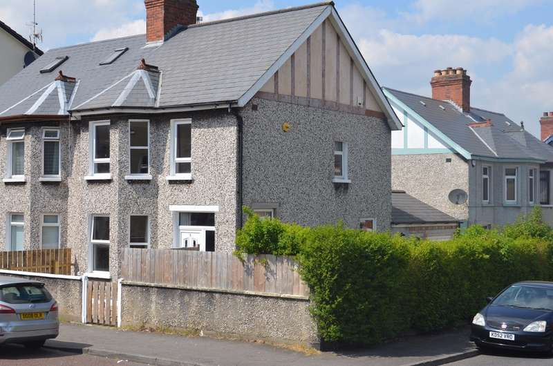 3 Bedrooms Property for sale in 9 Candahar Street, Belfast