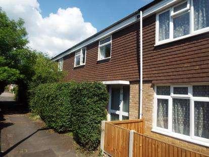 3 Bedrooms Terraced House for sale in Beverley Road, Stevenage, Hertfordshire, England