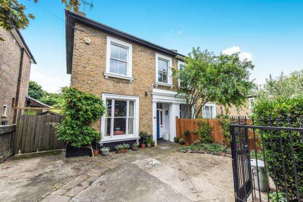 4 Bedrooms House for sale in Kingston Upon Thames, Surrey, England