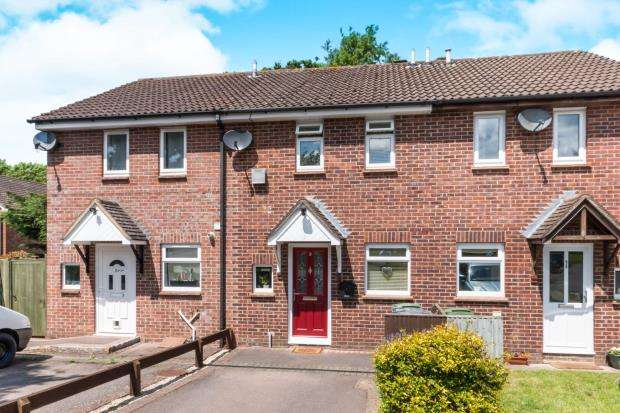 2 Bedrooms Terraced House for sale in Tadley, Hampshire, England