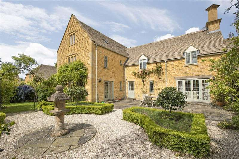 6 Bedrooms House for sale in The Vine Yard, Stanton, Nr Broadway, Worcestershire, WR12