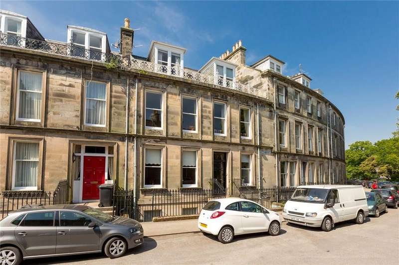 4 Bedrooms Flat for sale in Howard Place, St. Andrews, Fife, KY16