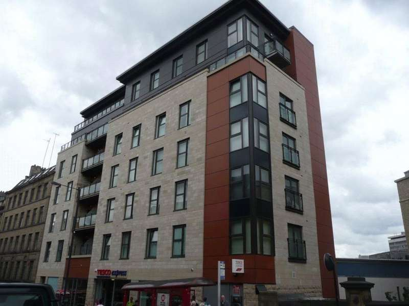 1 Bedroom Apartment Flat for sale in The Empress, Bradford, BD1
