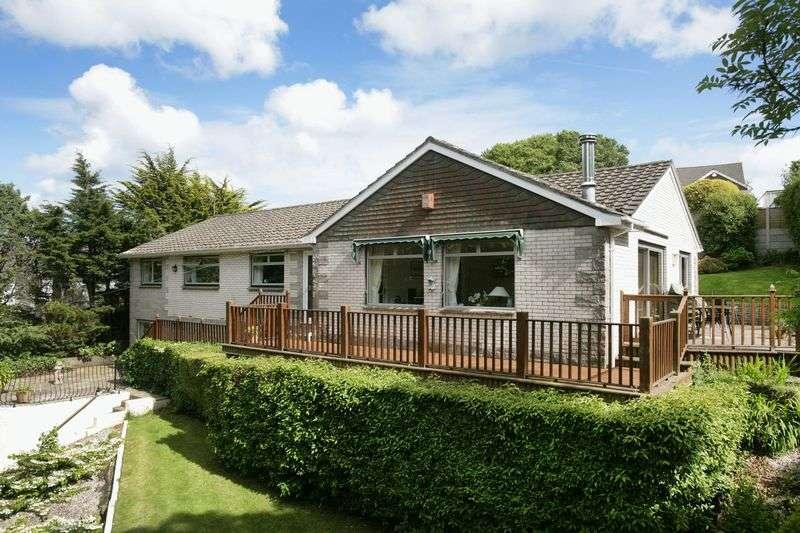 5 Bedrooms Bungalow for sale in Ridgeway Road,
