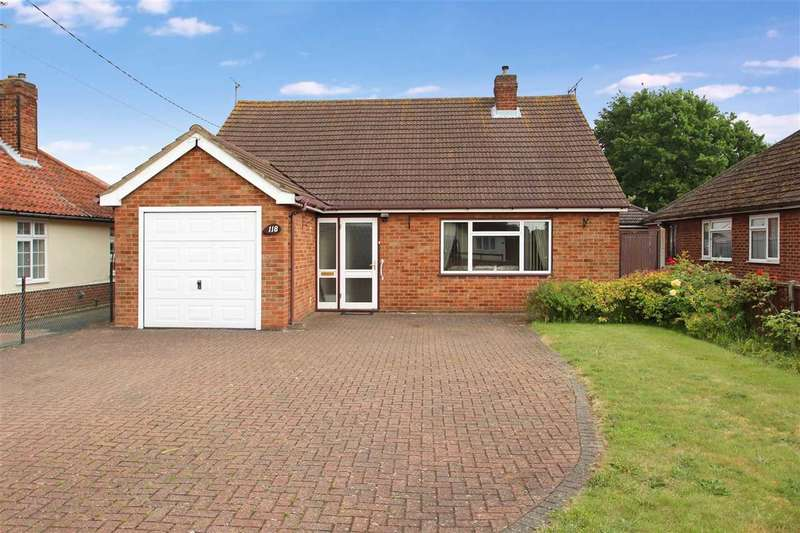 2 Bedrooms Bungalow for sale in Bell Lane, Kesgrave, Ipswich
