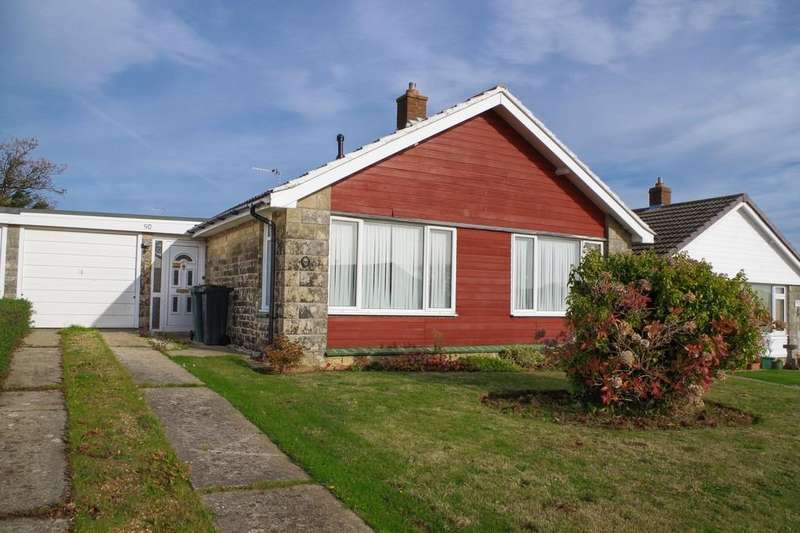 2 Bedrooms Detached Bungalow for sale in Whitecross Avenue, Shanklin, PO37