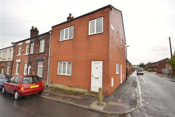 1 Bedroom Apartment Flat for sale in Weldbank Lane, Chorley