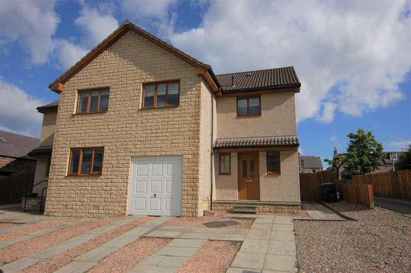 3 Bedrooms Semi-detached Villa House for sale in Taylor Avenue, Cowdenbeath