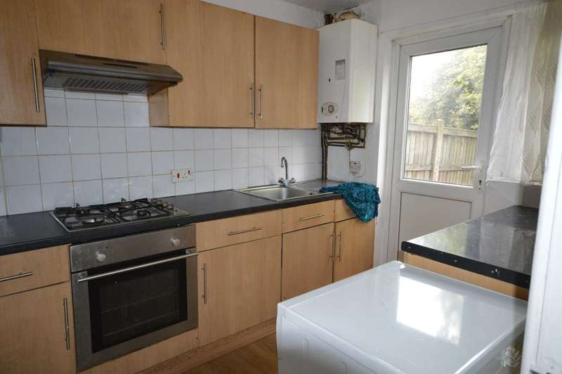 3 Bedrooms House for sale in Giralda Close, Silvertown
