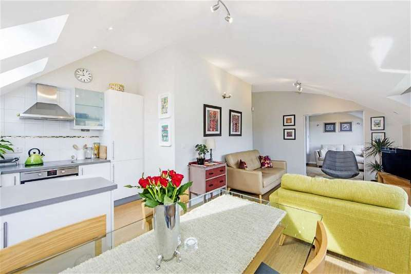 2 Bedrooms Property for sale in Harberson Road, London