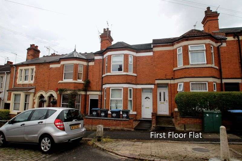 Property for sale in York Street, Rugby