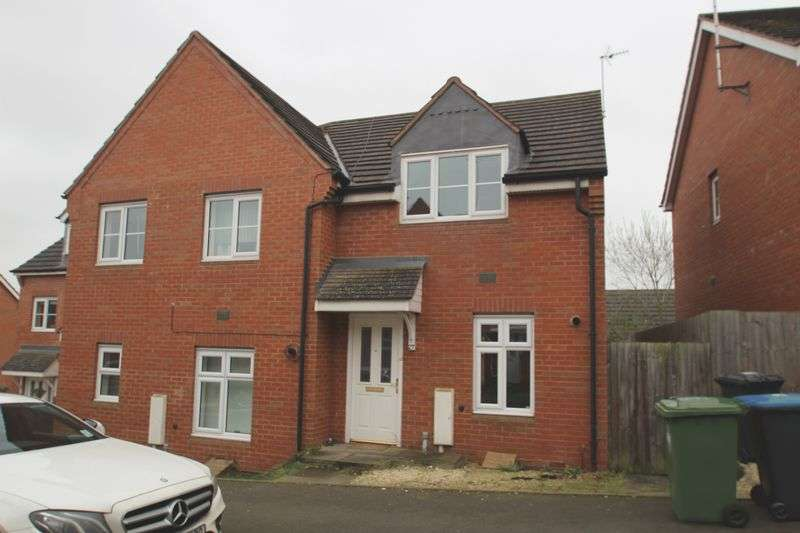 Property for sale in Stowe Drive, Rugby