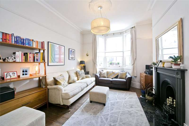 4 Bedrooms Terraced House for sale in Tudor Road, South Hackney, E9