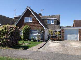 6 Bedrooms Detached House for sale in Penlands Rise, Steyning, West Sussex