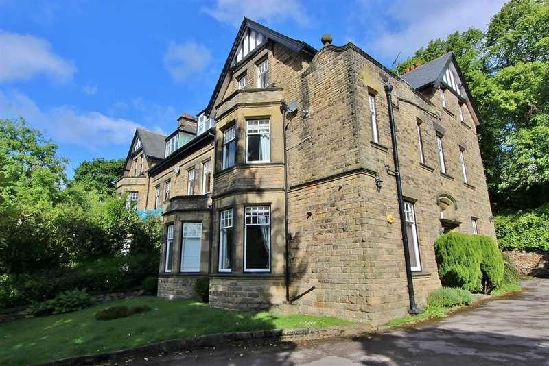 1 Bedroom Ground Flat for sale in Oak Park, Broomhill, Sheffield, S10 5DE
