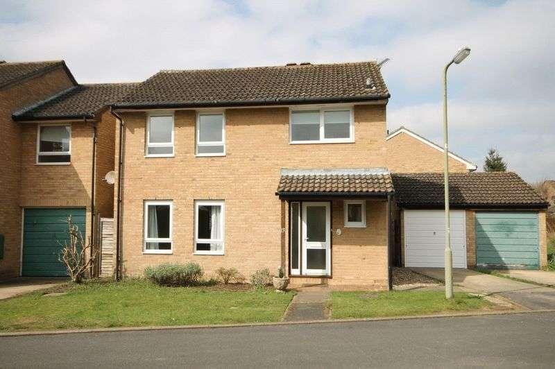 4 Bedrooms Property for sale in Broad Close, Kidlington