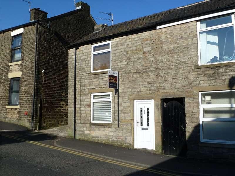 1 Bedroom Terraced House for sale in Walkers Lane, Springhead, Saddleworth, OL4