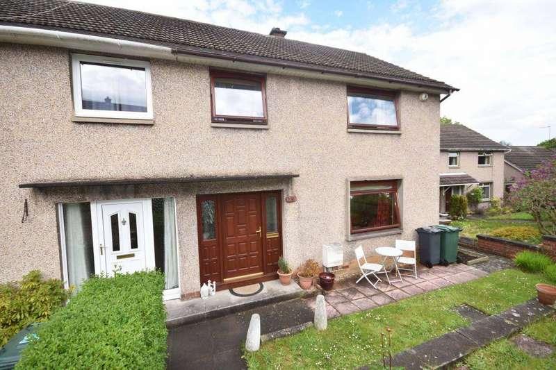 3 Bedrooms Semi Detached House for sale in 29 Oxgangs Loan, Edinburgh, EH13 9JL