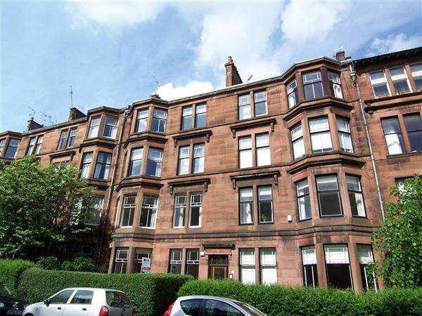 2 Bedrooms Flat for rent in 3/2 42 Polwarth Street, Hyndland, Glasgow, G12 9TJ
