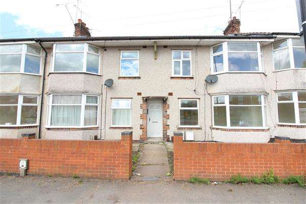 8 Bedrooms Apartment Flat for sale in Humber Road, Stoke, Coventry