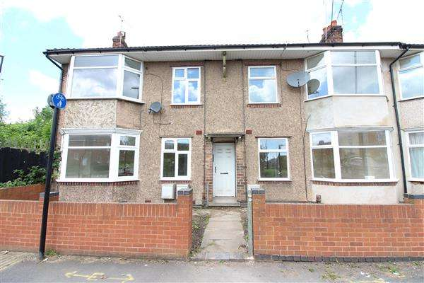 24 Bedrooms Apartment Flat for sale in Humber Road, Stoke, Coventry