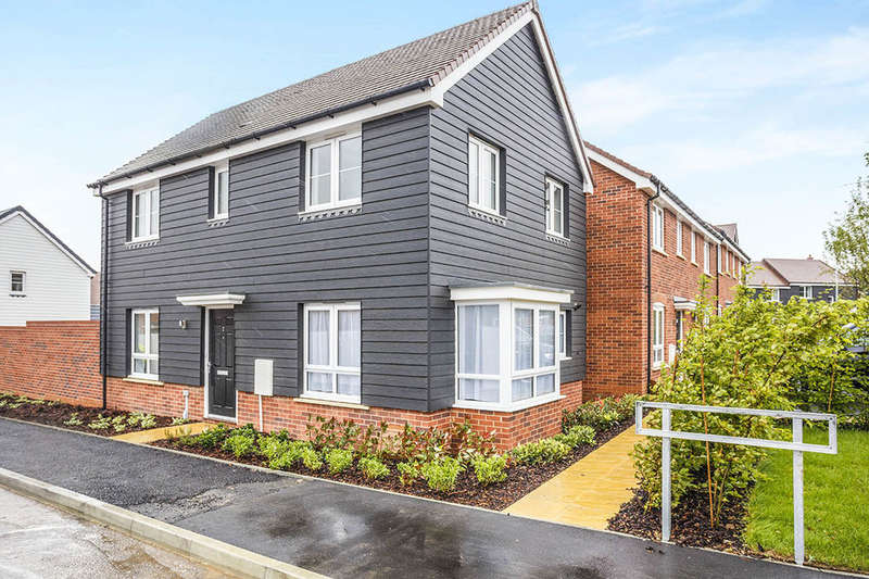 3 Bedrooms Detached House for rent in Hayward Road, Maidstone, ME17