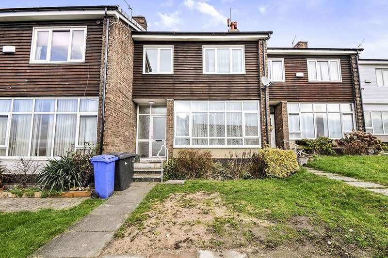 3 Bedrooms Property for sale in Fox Hill Crescent, Sheffield, S6