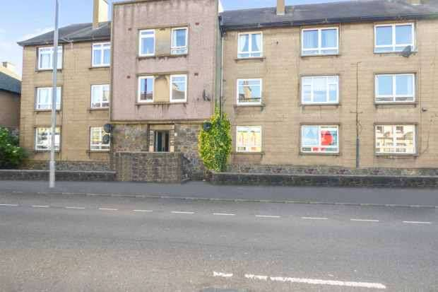 3 Bedrooms Flat for sale in Main Street, Falkirk, Stirlingshire, FK2 7PA