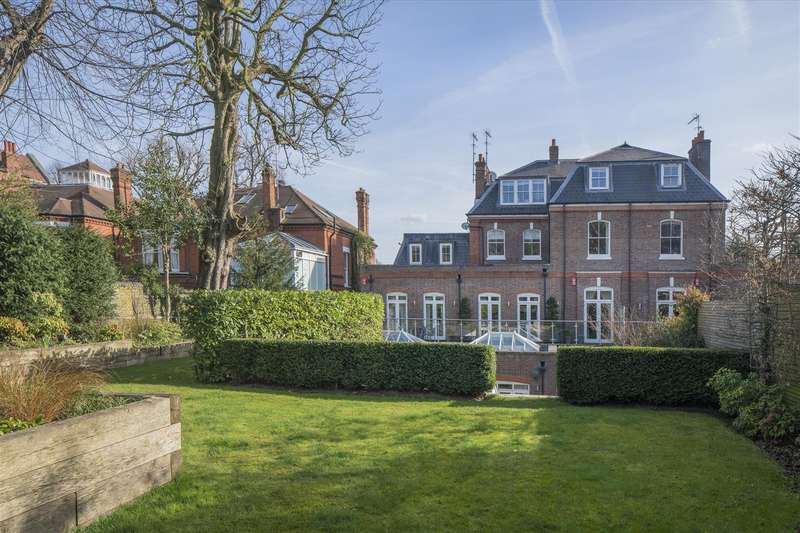 7 Bedrooms House for sale in Arkwright Road, Hampstead, NW3