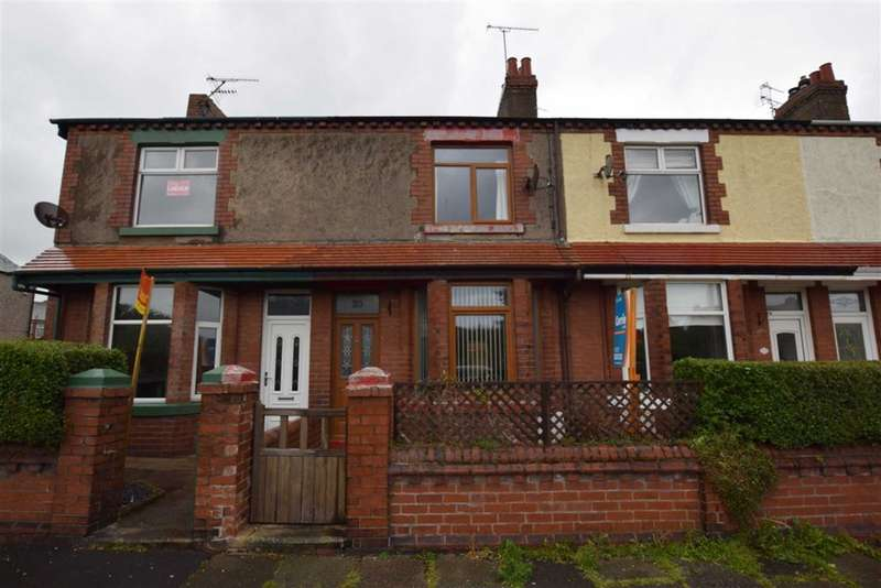 3 Bedrooms Property for sale in Durham Street, Barrow In Furness, Cumbria