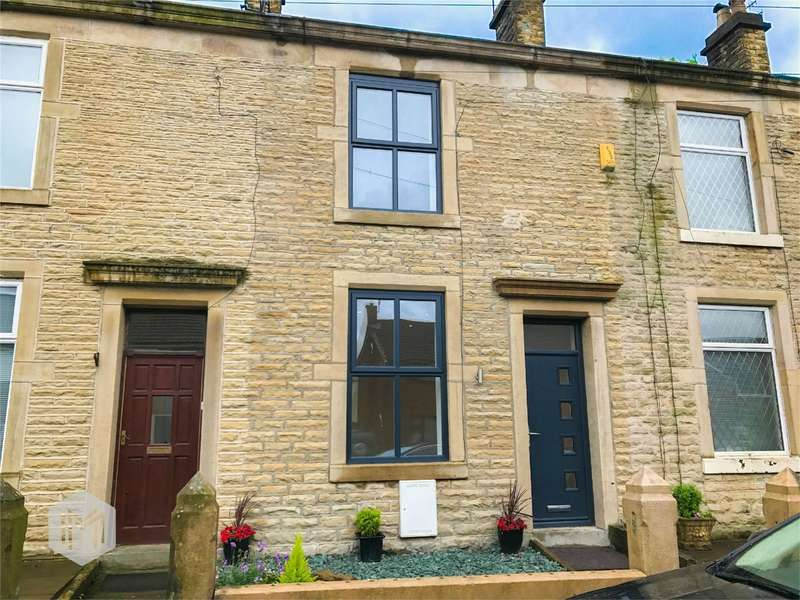 4 Bedrooms Terraced House for sale in Royds Street, Tottington, Bury, Lancashire
