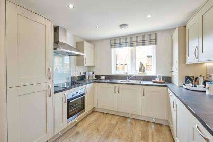 3 Bedrooms Terraced House for sale in Longford Park, Oxford Road, Bodicote, Banbury