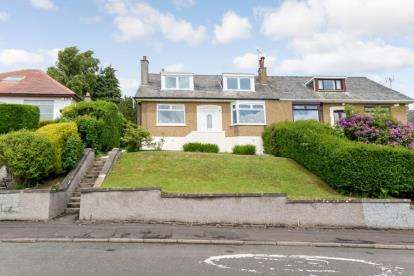 4 Bedrooms Bungalow for sale in Hillend Road, Clarkston