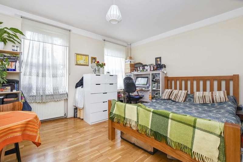 Studio Flat for sale in Western Avenue, London
