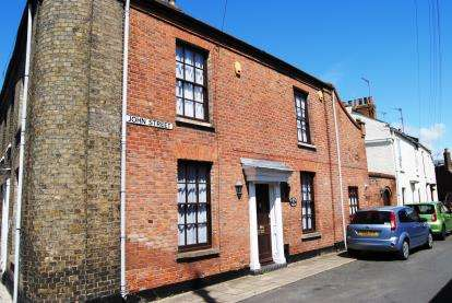 3 Bedrooms End Of Terrace House for sale in Kings Lynn, Norfolk