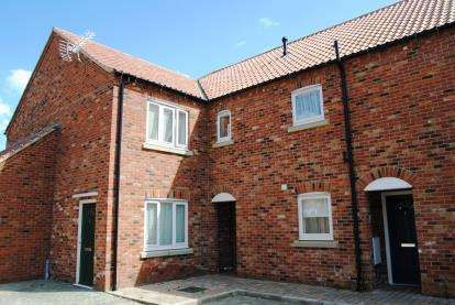 Flat for sale in King's Lynn, Norfolk