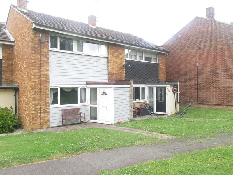 3 Bedrooms Terraced House for sale in Arterial Road, Eastwood, Essex SS9