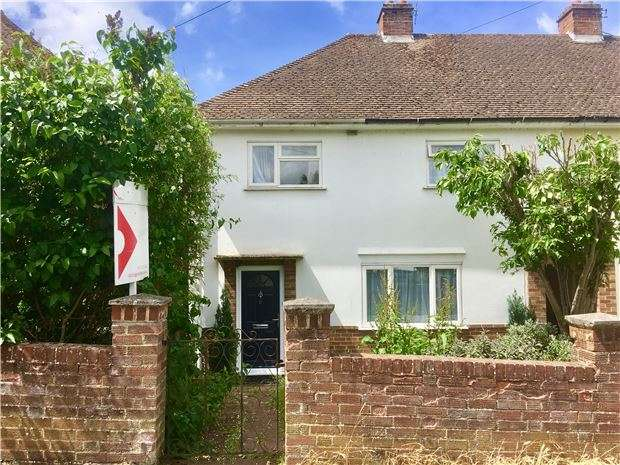 3 Bedrooms End Of Terrace House for sale in Garden Road, Sevenoaks, Kent, TN13 3RJ