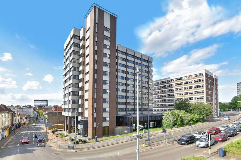 2 Bedrooms Apartment Flat for sale in Miller Heights, Lower Stone Street, Maidstone