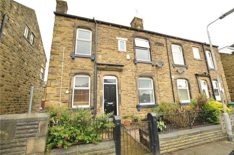 2 Bedrooms Terraced House for sale in Cardigan Avenue, Morley, Leeds