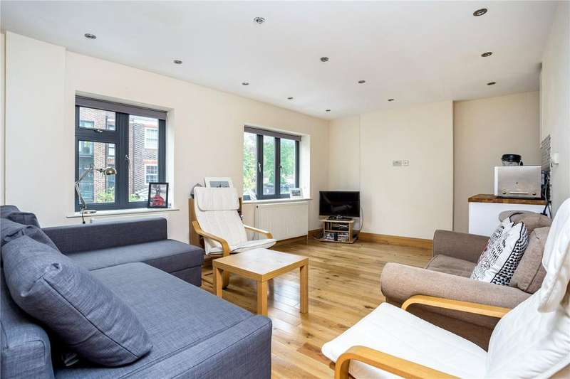 1 Bedroom Flat for sale in The Village, North End Way, London, NW3