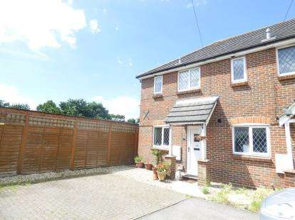 2 Bedrooms End Of Terrace House for sale in Gosport, Hampshire