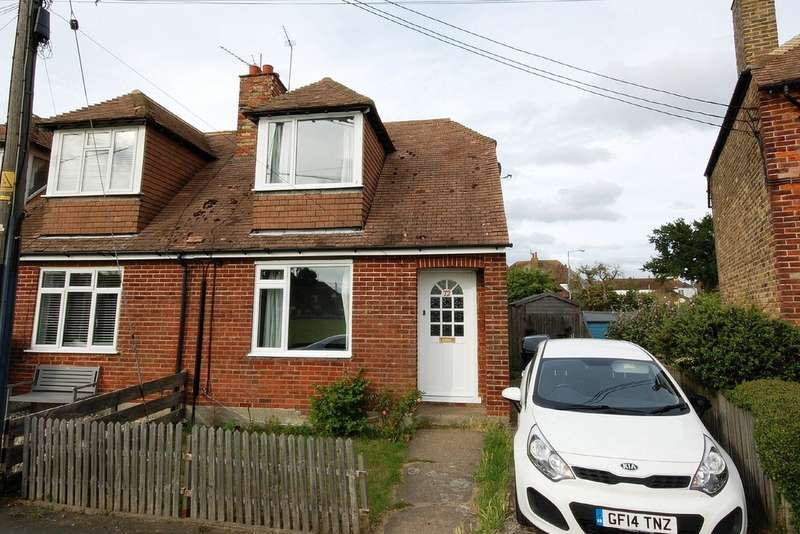 3 Bedrooms Chalet House for sale in Cornwallis Circle, Whitstable
